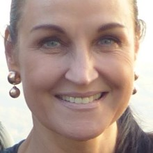 Gudrun Heimann Psychologische Beraterin
